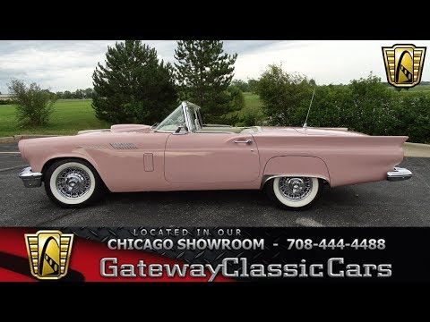 Video of '57 Thunderbird - LSNK