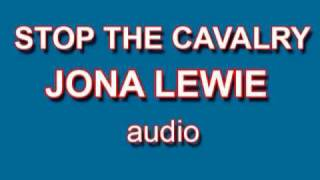 Jona Lewie - Stop the Cavalry - Audio.