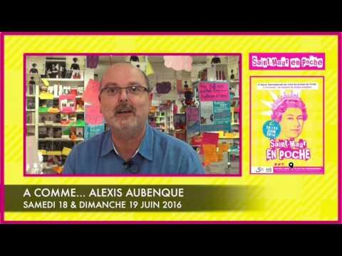 Vidéo de Alexis Aubenque