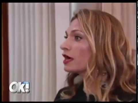 Ok Tv Usa Chats With Aviva Drescher