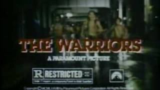 The Warriors (1979) Video