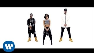 Omarion & Chris Brown & Jhene Aiko - Post To Be