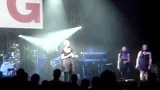 SING! Annie Lennox