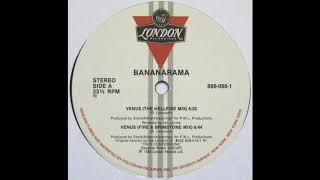 Venus (The Hellfire Mix) - Bananarama