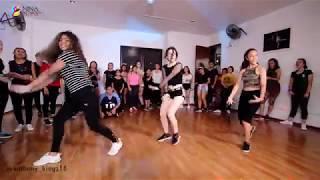 Guaynaa - Rebota / Anthony Choreography