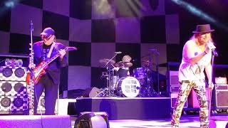 Cheap Trick Stop This Game LA Greek Theater 8/30/17