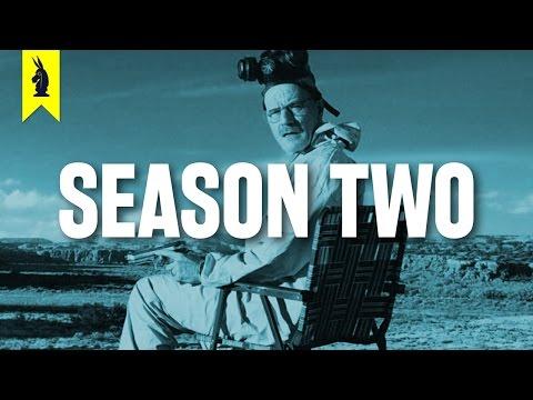 Breaking Bad's Hidden Meaning – Season 2 –Earthling Cinema