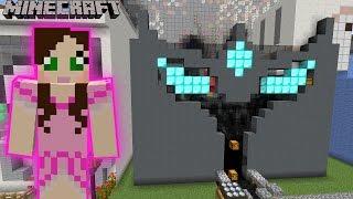 Minecraft: PAT'S BRAIN GAME - FUN TIME PARK [1]
