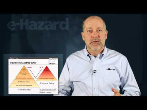 Low Voltage Qualified NFPA 70E Class – e-Hazard - YouTube