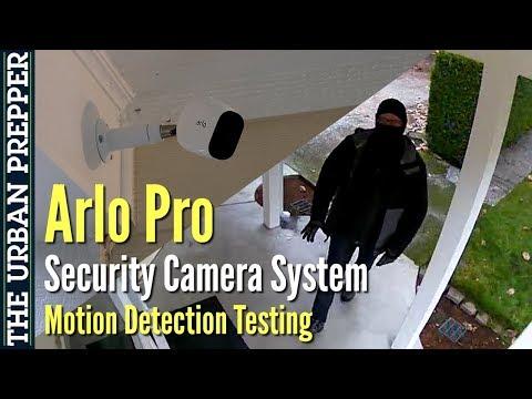 Arlo Pro Camera: