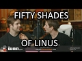 LINUS50 SHADES OF GREY  WAN Show Feb 17 2017