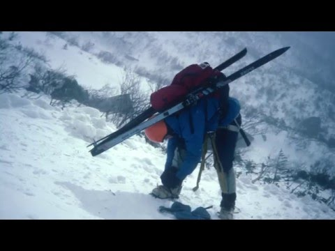 Telemark Talk BackCountry