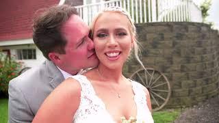 Wedding Highlight: Jackie + Dave - 8.11.18
