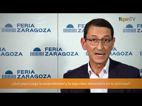 Interview with Pedro Cordero from NANTA in Figan 2