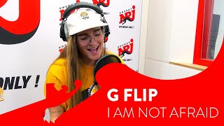 G Flip   I Am Not Afraid  LIVE @ ENERGY