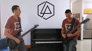 Linkin Park Guitar Medley מחרוזת לינקין פארק