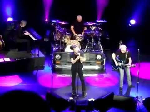 Golden Earring - What do I know about love (live 2012)