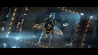 Star Citizen: представление Хорнета F7C