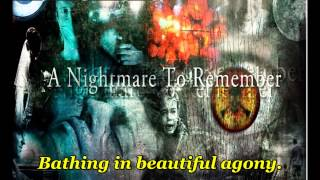 Dream Theater - A nightmare to remember - with lyrics