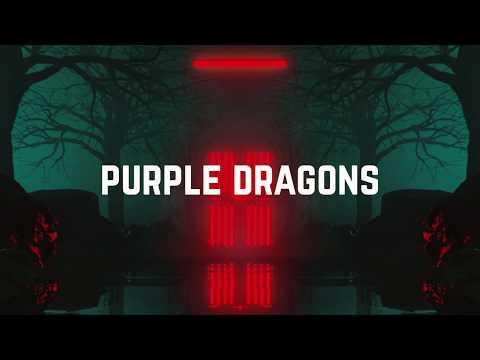 Purple Dragons Xfer Serum Preset Pack Riddim Dubstep Smotret
