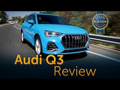 External Review Video aQ69sx875qk for Audi Q3, RS Q3, Q3 Sportback, & RS Q3 Sportback (2nd gen)