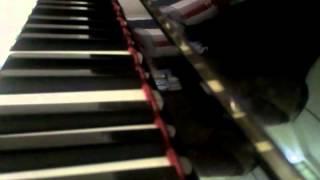 Arashi Ashita no Kioku piano cover