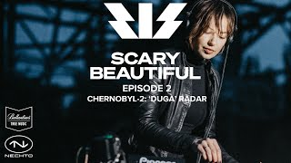 Nastia - Live @ Chernobyl-2: 'Duga' Radar x Scary Beautiful #2 2020
