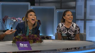 The Ladies Get REAL About 'Tuck Away' Money