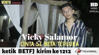 Download lagu Cinta Se Beta Terluka Vicky Salamor Mp3