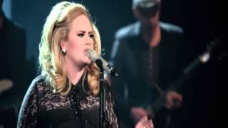 Adele - I'll Be Waiting (Royal Albert Hall) (Extended)