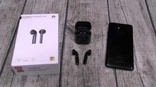 Huawei Freebuds 2 Pro - Better Than Apple Airpods?