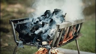 Asado - The Argentinian Barbecue