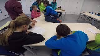 I Jornada de Psicología Deportiva