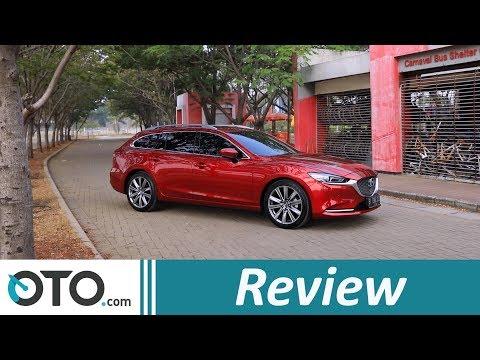 Mazda 6 Elite Estate 2018 | Semua Yang Perlu Anda Ketahui | OTO.com