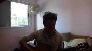 Flutter Girl [Chris Cornell] - Home made cover by Facko