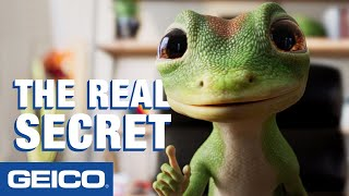 How The Gecko Connects - GEICO Insurance