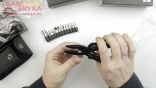 Ganzo G301В - відео 2