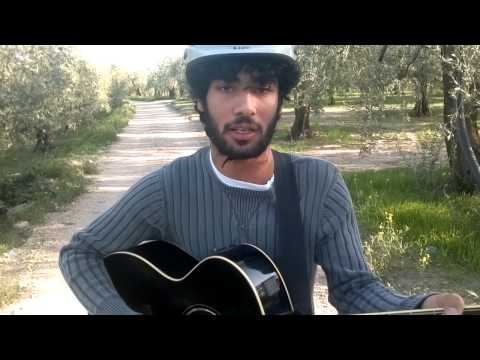 Jigsaw Falling Into Place - Radiohead (acoustic cover) Adda