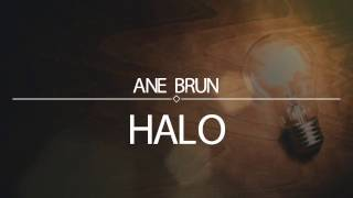 Ane Brun - Halo |Sub English-Español|