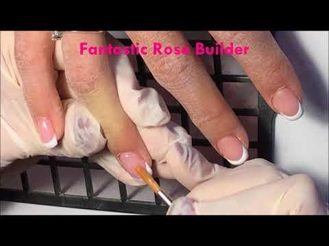 Rimedio efficace da un fungo di unghie aceto fisso