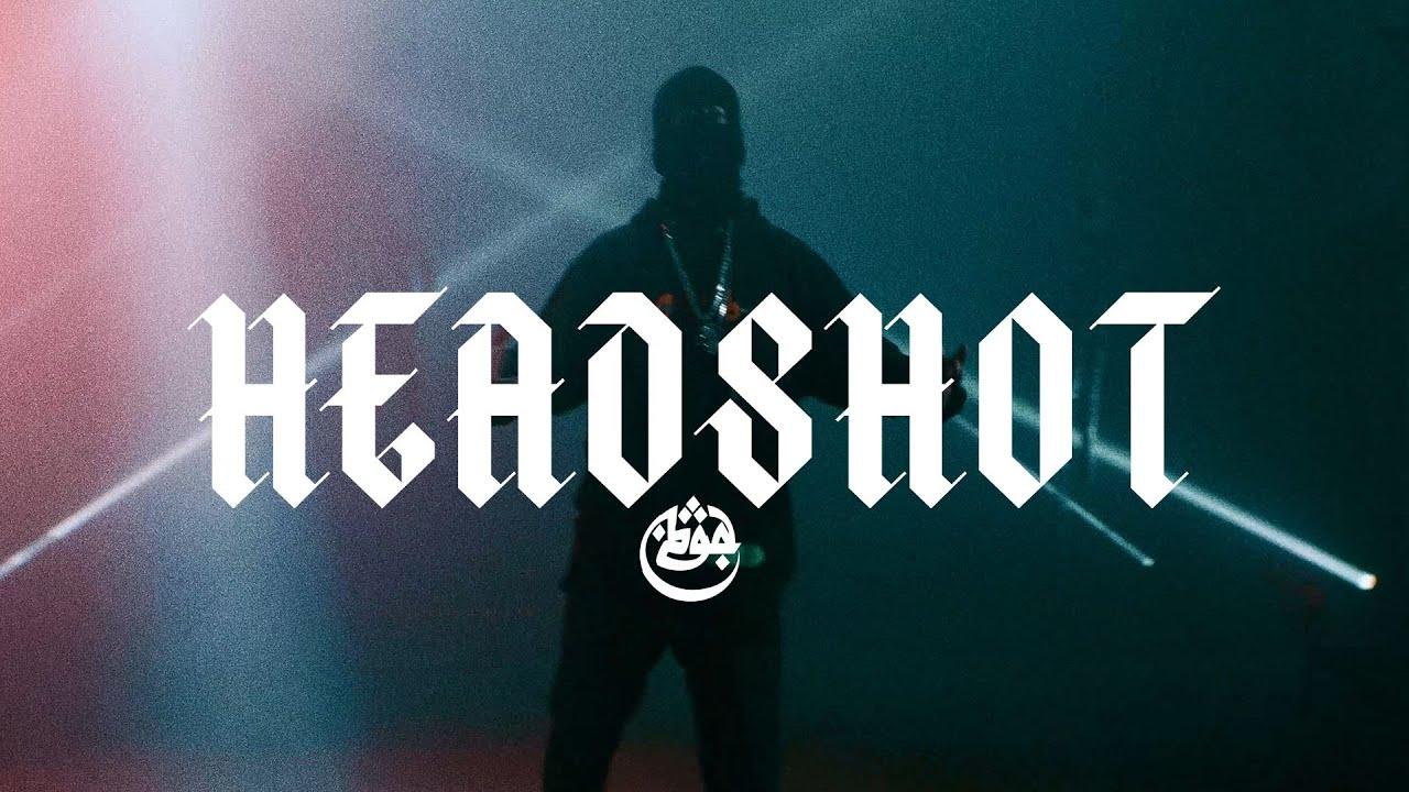 Azad – Headshot