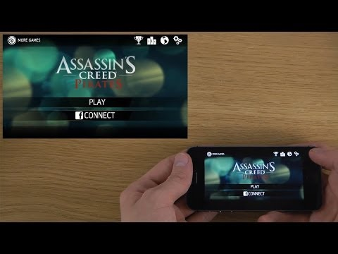 assassin's creed pirates ios hack