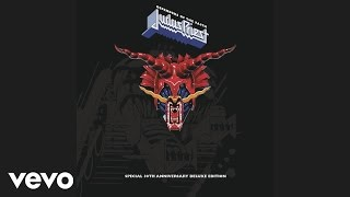 Judas Priest - Some Heads Are Gonna Roll (audio)