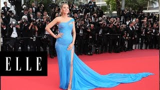The Evolution Of Maternity Style   ELLE