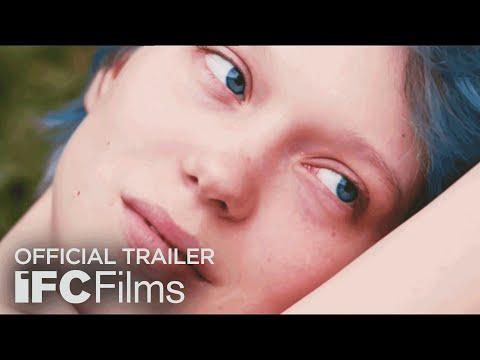 Blue Is the Warmest Color Trailer