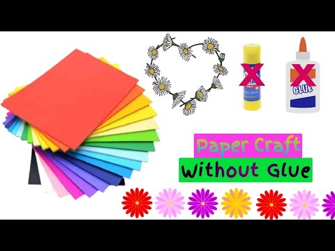 Wall Decoration Ideas - How To Make Room Decorations - Paper Crafts Origami