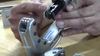 How-To Quickly & Easily Cut Stainless Steel Pipe