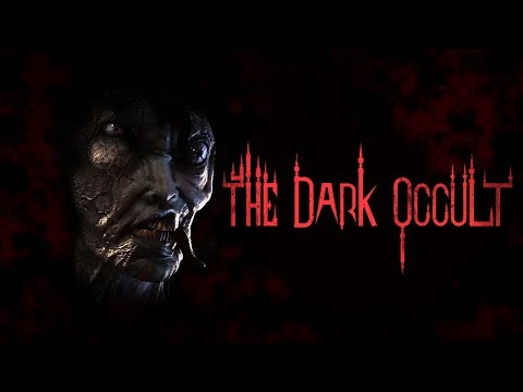 The Dark Occult  New Trailer thumbnail