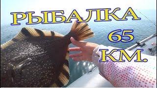 Рыбалка летняя на сахалине