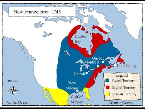 Канада 938: Почему английская Канада всё ещё терпит французский язык